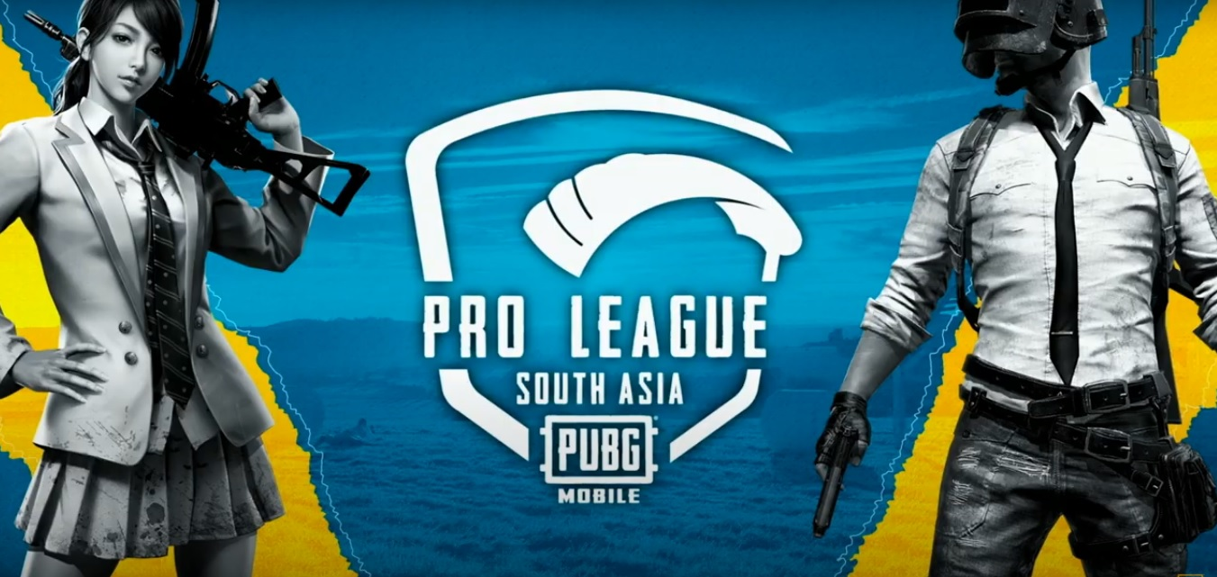 Top 9 PUBG Teams Qualified for PMPL 2021