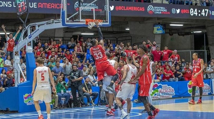 RE vs JU Dream11 Prediction : Real Esteli Vs Juigalpa Best Dream 11 Team for Nicaragua Basketball League Match