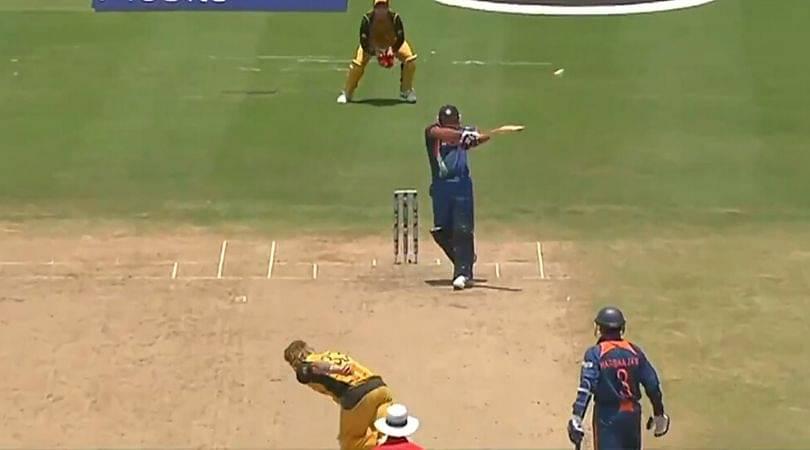 On This Day: Rohit Sharma scored fighting third T20I half-century vs Australia in ICC World Twenty20 2010