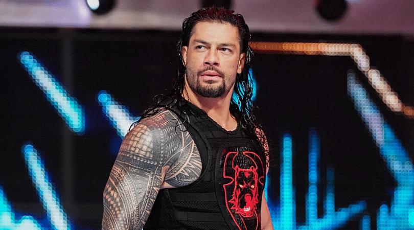 """""""I am WWE's biggest star"""" – Roman Reigns talks WWE return"""