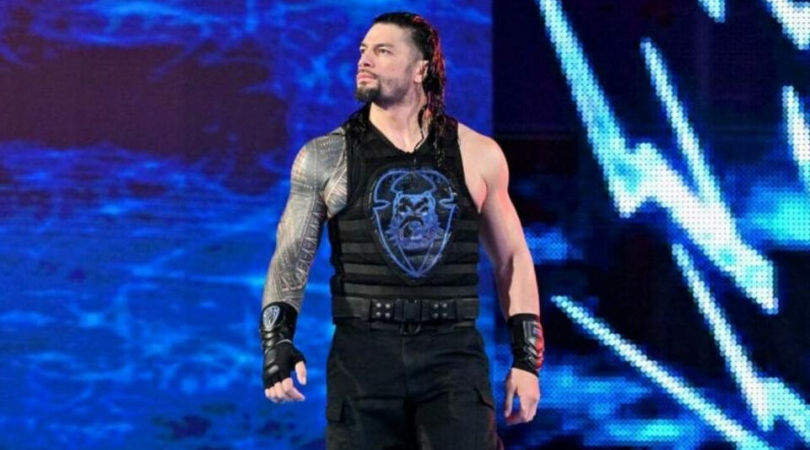 """""""Maybe in 10 years once he learns how to wrestle""""- WWE Superstar reveals his opinion of Roman Reigns has changed"""