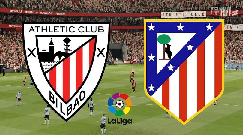 ATH Vs ATL Dream 11 Prediction Athletic Bilbao Vs Atletico Madrid Best Dream 11 Team for Madrid La Liga 2019-20
