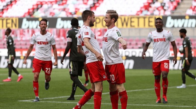 AUG Vs KOL Dream11 Prediction Augsburg VS Koln Bundesliga Best Dream 11 Team for 2019-20