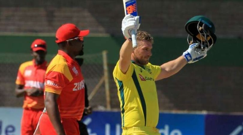 Zimbabwe's tour of Australia delayed