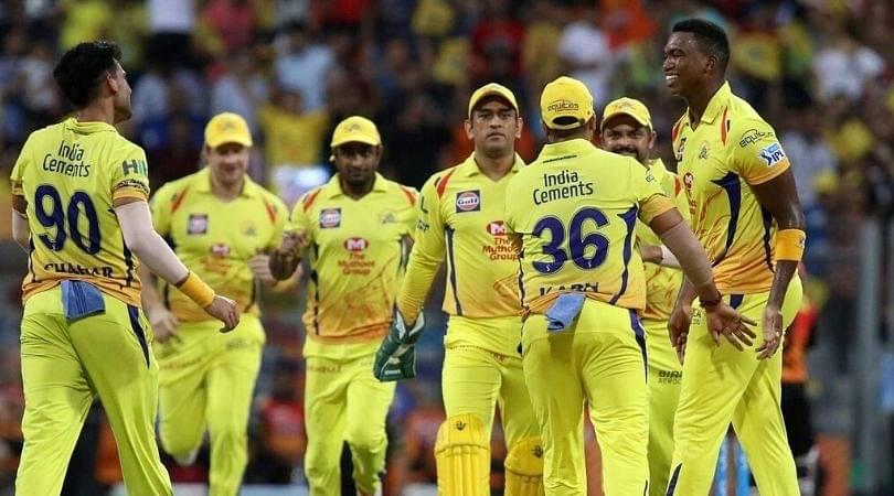 CSK expecting full-fledged IPL 2020