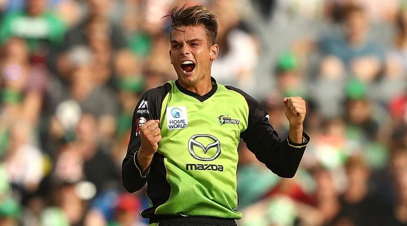 KKR and Sydney Thunder spinner Chris Green allowed to ball in competitive cricket