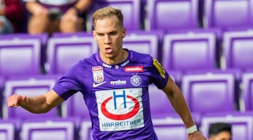 AUS vs ALT Dream11 Prediction : Austria Vienna Vs Rheindorf Altach Best Dream 11 Team for Austrian Bundesliga 2019-20 Match