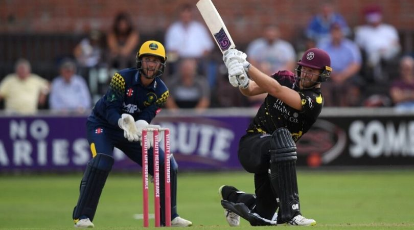 Corey Anderson and Somerset call-off T20 Blast deal