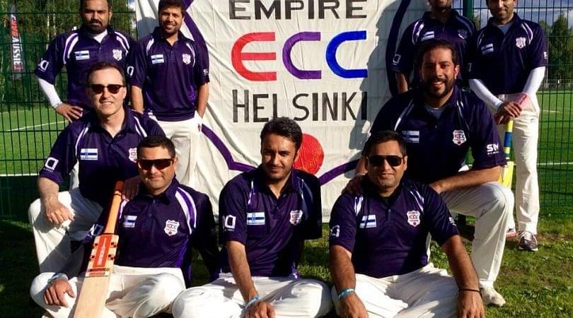 ECC vs HCC Dream11 Prediction : Empire Cricket Club vs Helsinki Cricket Club Best Dream 11 Team for Finnish T20