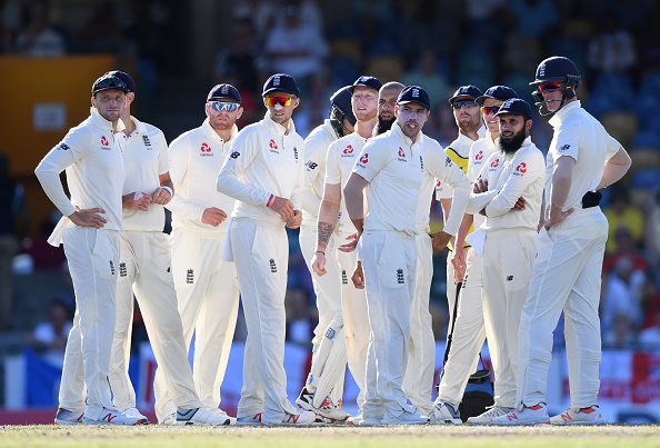 Joe Root nominates Ben Stokes to lead England if he misses Southampton Test vs West Indies