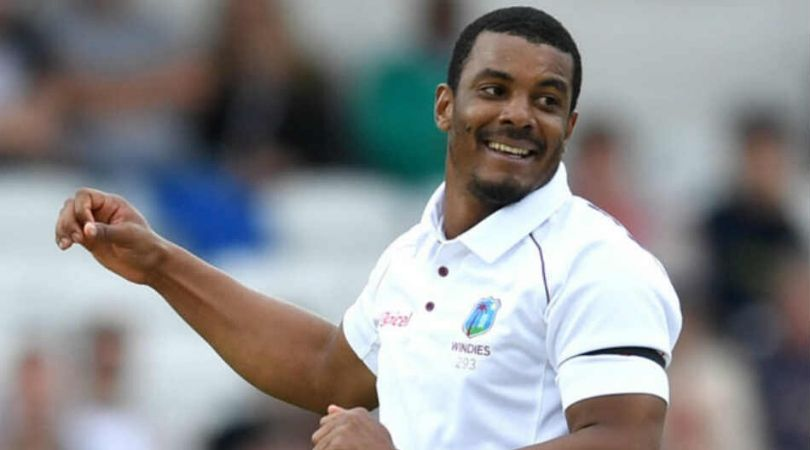 West Indies tour of England 2020: Shannon Gabriel likely to be added to West Indies squad