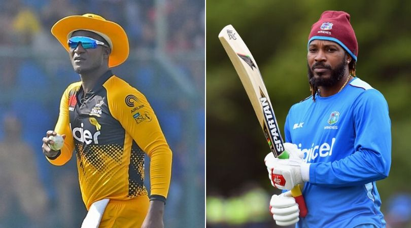 George Floyd protests in America: Darren Sammy, Chris Gayle, Kevin Pietersen and other cricketers react on Twitter
