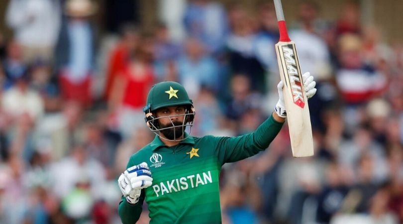 Mohammad Hafeez tests negative for COVID-19