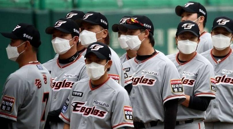 HAE vs LOG Dream11 Prediction: Hanwha Eagles vs Lotte Giants Best Dream 11 Team for KBO League 2020 Match on June 10