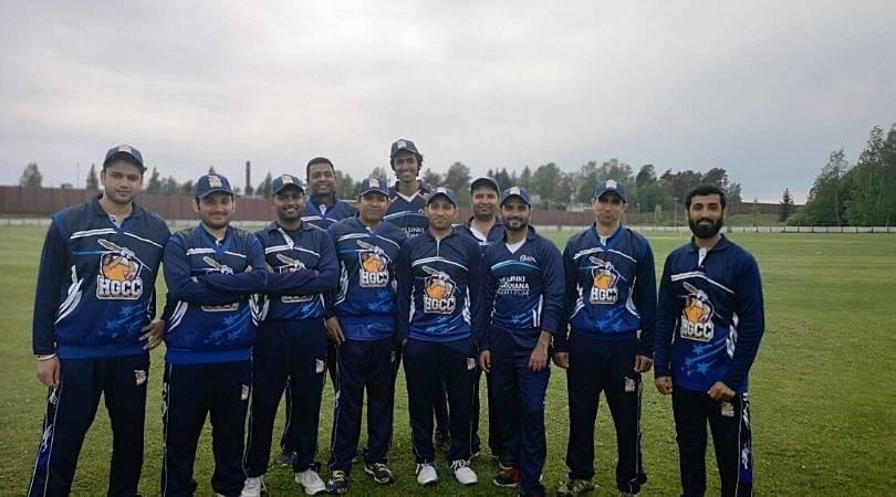 HCC vs FPC Dream11 Prediction : Helsinki Cricket Club vs Finnish Pakistani Club Best Dream 11 Team for Finnish Premier League T20 Match