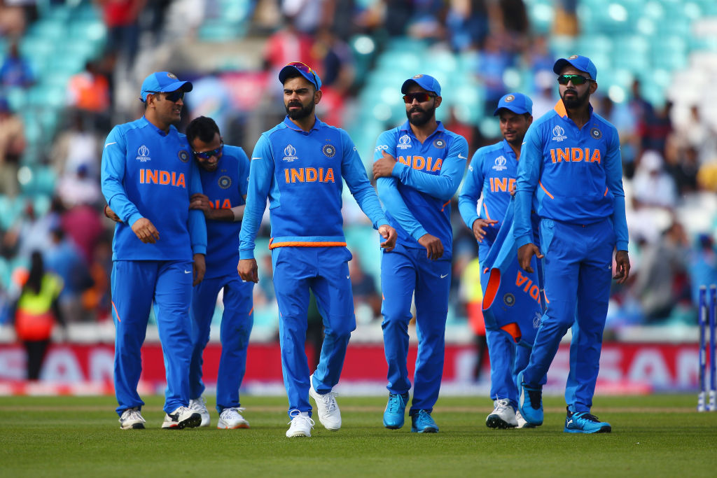 India's tour of Sri Lanka and Zimbabwe delayed; BCCI announce officially