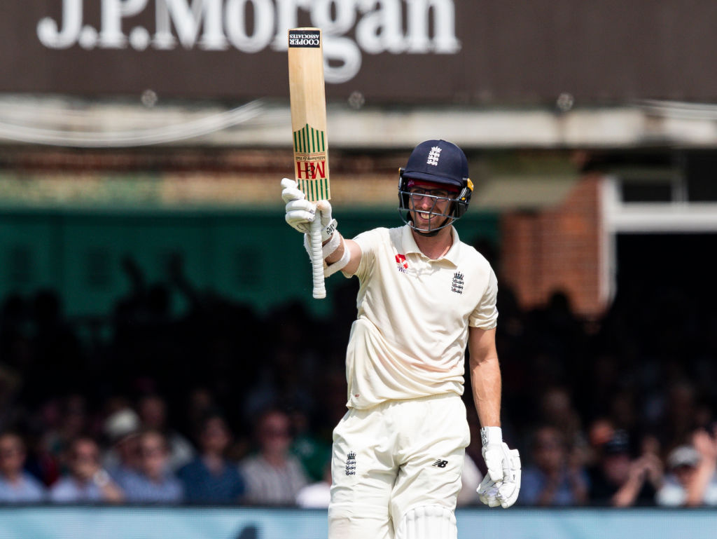 Jack Leach accepts having COVID-19-like symptoms in South Africa