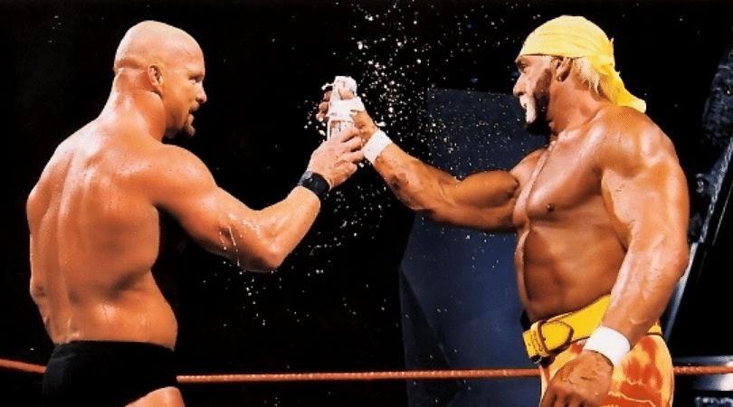 Jim Ross reveals why Steve Austin didn't want to work with Hulk Hogan