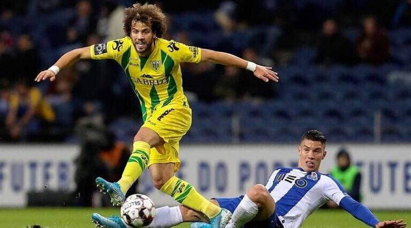 TON vs AVE Dream11 Prediction : Tondela Vs Aves Best Dream 11 Team for Primeira Liga 2019-20