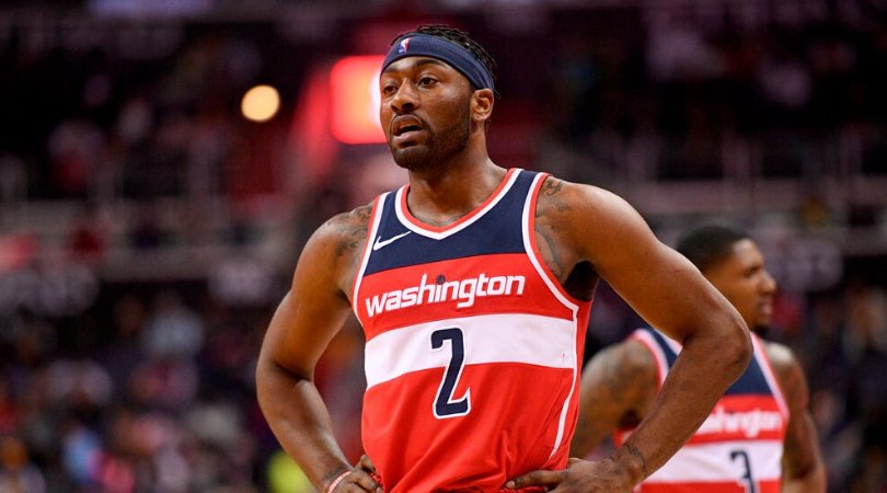 John Wall releases statement in support of Kyrie Irving
