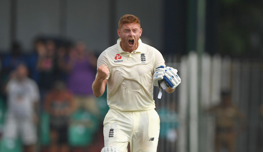 Jonny Bairstow expresses longing for keeping wickets in West Indies Tests