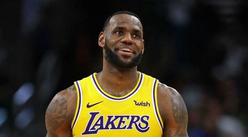 LeBron James Net Worth 2020