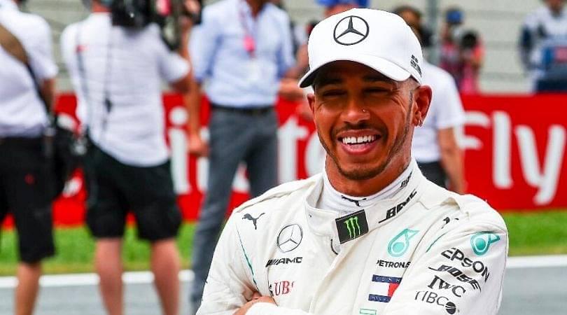 Lewis Hamilton net worth 2020