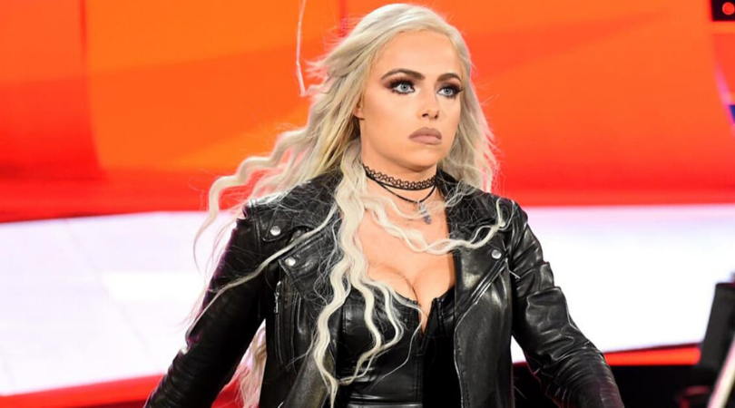 Liv Morgan voices her annoyance with WWE