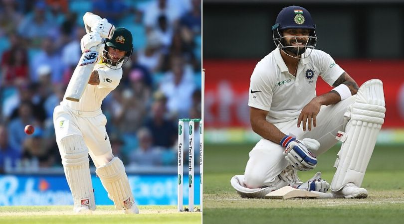 Matthew Wade to avoid verbal battle with Virat Kohli during India's tour of Australia 2020-21