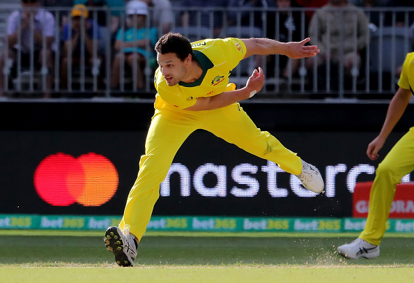Nathan Coulter-Nile and Andrew Tye axed as Western Australia eye Sheffield Shield victory