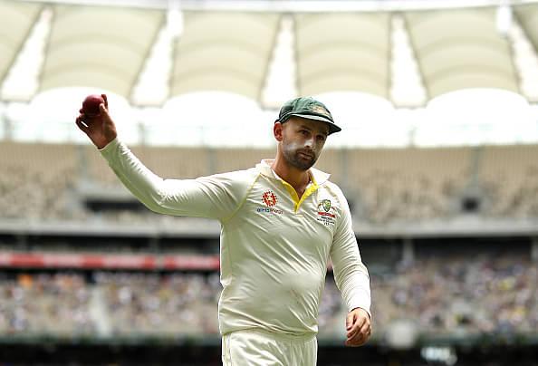 Nathan Lyon equates India-Australia rivalry with Ashes