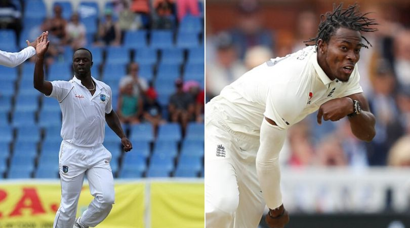 Kemar Roach rules out on-field friendship with Jofra Archer during England tour