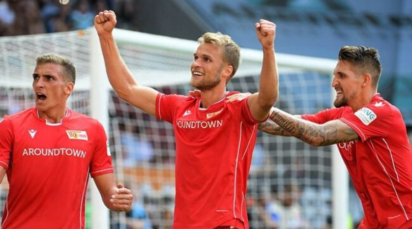 UNN vs PDB Dream11 Prediction : Union Berlin Vs Paderborn Best Dream 11 Team for Bundesliga 2019-20