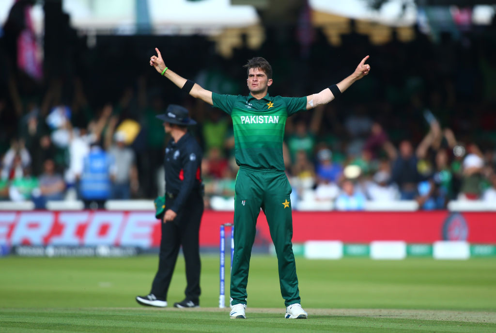 Pakistan tour of England 2020: Shaheen Afridi looking to learn from Wahab Riaz