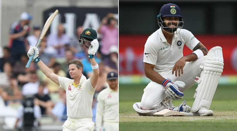 Steve Smith lauds Virat Kohli; reveals 'scary thing' about Indian captain