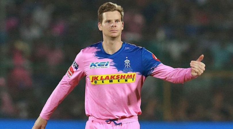 Steve Smith keen to play IPL 2020 if T20 World Cup gets postponed