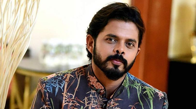 KCA set to include Sreesanth in Ranji Trophy camp