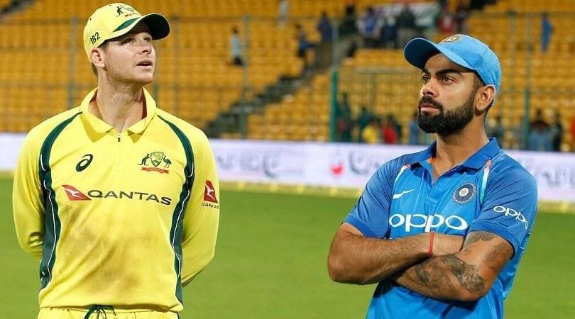 Steve Smith reveals ambition to dismiss Virat Kohli | The SportsRush