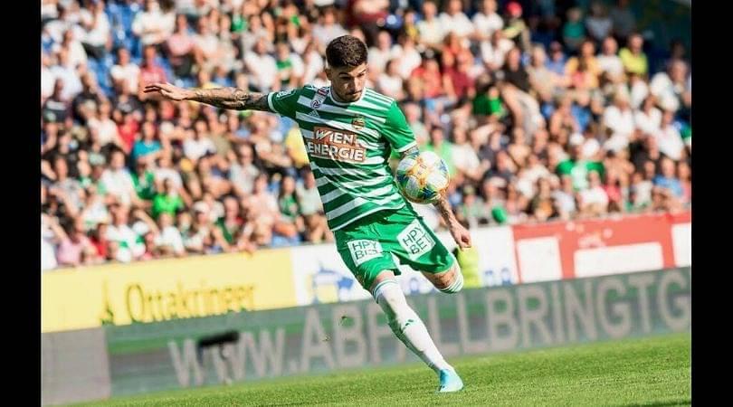 RPD vs GRZ Dream11 Prdiciton : Rapid Vienna Vs Sturm Graz Best Dream 11 Team for Austrian Bundesliga 2019-20 Match