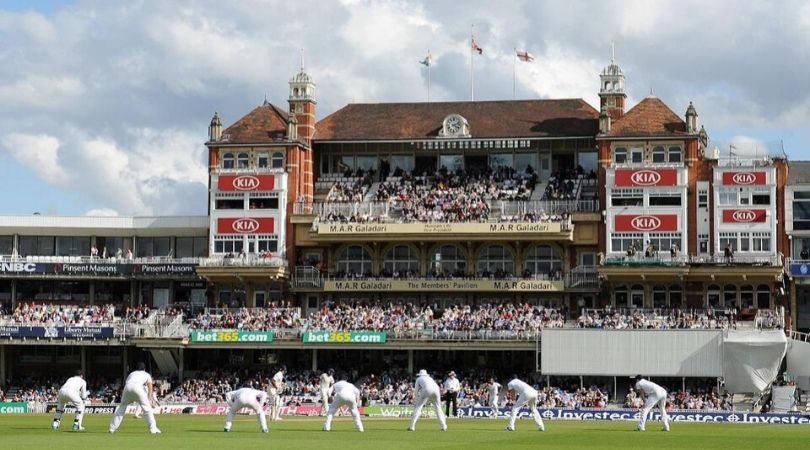Surrey and Middlesex announce warm-up match to potentially resume county cricket