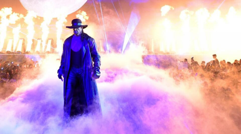 The Undertaker Wrestlemania streak Edge wanted this Superstar to bring an end to the legendary streak