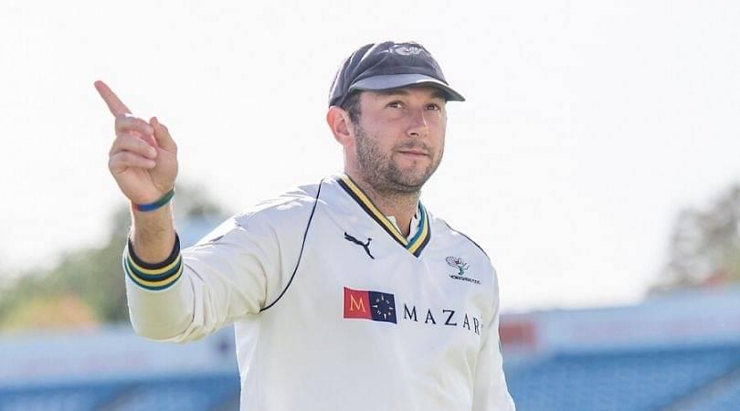 Tim Bresnan to represent Warwickshire in county cricket
