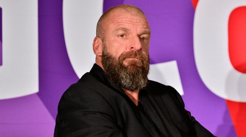 "Triple H names his pick for ""Best Women's Wrestler in the World"""
