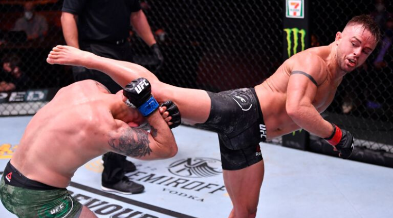 UFC 250 Cody Stamann picks up emotional win against Brian Kelleher
