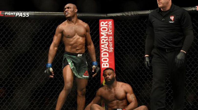 UFC 251 Fight island location and card details revealed