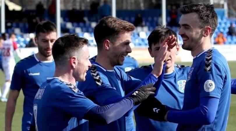 MSK vs SLU Dream11 Prediction : Minsk Vs Slutsk Best Dream 11 Team for Belarus Premier League Match