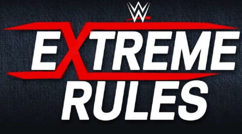 Unexpected title matches announced for Extreme Rules