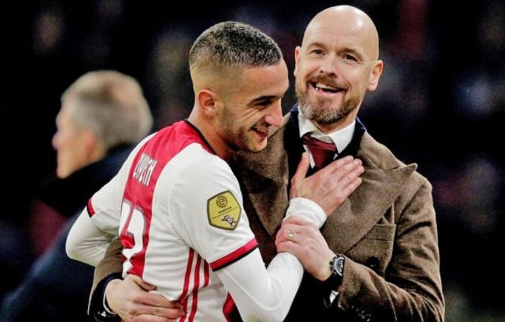 Frank Lampard warned about struggles of dealing with Hakim Ziyech