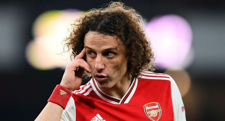 Arsenal Transfer News: David Luiz to sign renewal with Arsenal, Benfica can't afford him claims Vieira