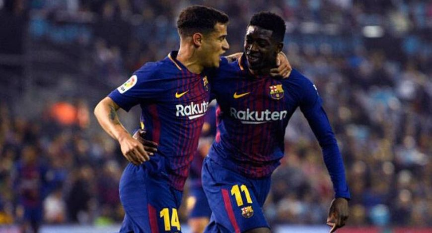 Liverpool Transfer News: Reds ready to offer loan deal to Barcelona star